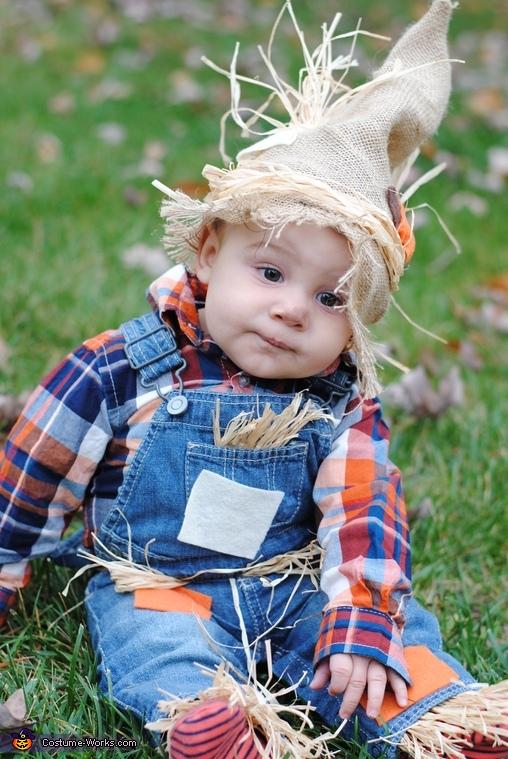 ScarecrowCostume